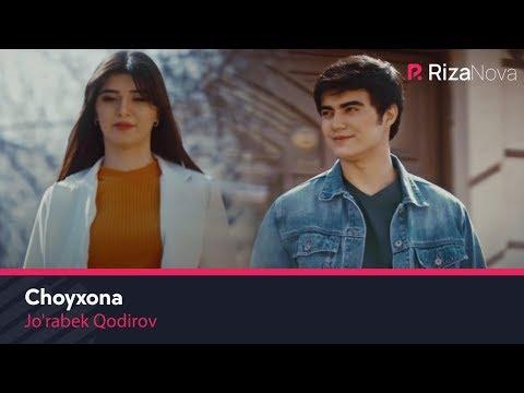 Jo'rabek Qodirov - Choyxona (Official Music Video) 2020