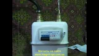 Газовый счетчик Неодимовые магниты(Сайт http://www.magnit-opt.com.ua/ Продам постоянные сверхсильные неодимовые магниты в форме никелированной шайбы...., 2012-10-21T21:24:59.000Z)