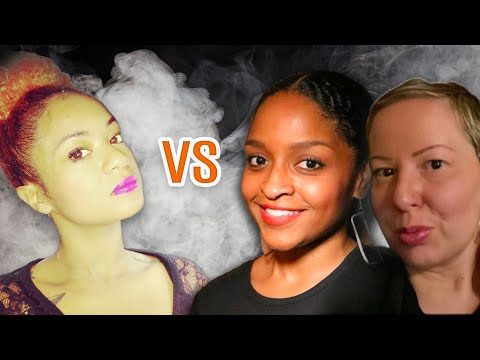 """COURTNEY TELLS HER STORY, Kim and Kay Challenges her... BEING LABELED A PICKME   Lapeef """"Let"""