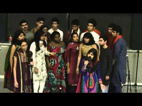 MIT Ohms 2013 Fall Concert- Soona Mann Ka Aangan