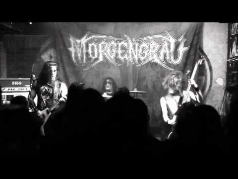 Plutonian Shore-Live at December Desecration 2