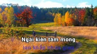 [Karaoke TVCHH] 258- CHÚA VẪN YÊU THƯƠNG - Salibook