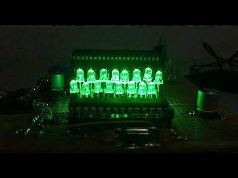UV EPROM Experimentation - Part 1