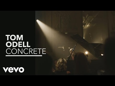 Tom Odell - Concrete (Vevo Presents: Live at Spiegelsaal, Berlin)