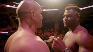 UFC Minneapolis: Weigh-in Highlight