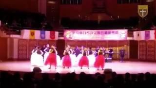 2015-06-01 聖公會九龍東區小學六校聯合畢業典禮 2