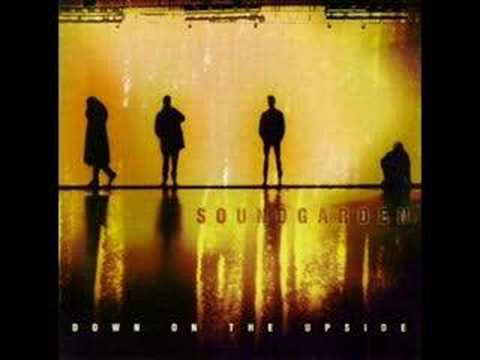 Soundgarden - Tighter & Tighter