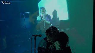 "Atsuya ""JP Salamander"" Akao - The Void (live on Sep 2020)"