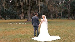 Amber & Ander Santa Fe River Ranch | w. alexander content