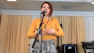Aisling's Song (improvisation) - Sini Koskelainen