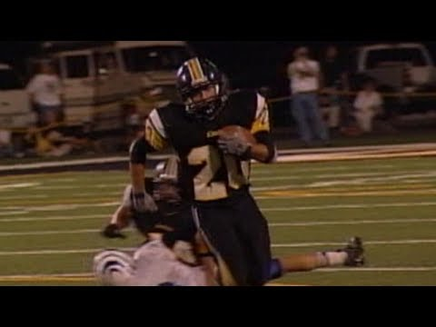 A Football Star In Appalachia L Hidden America: Children Of The Mountains PART 1/6