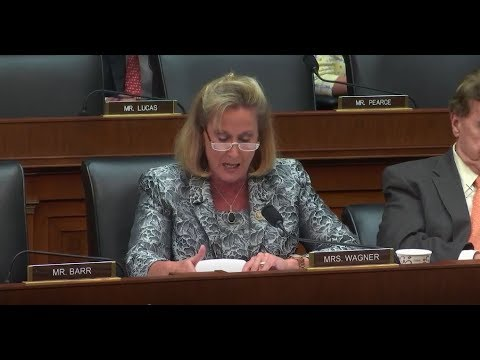 House Financial Services Committee: Pass Act Markup Hearing