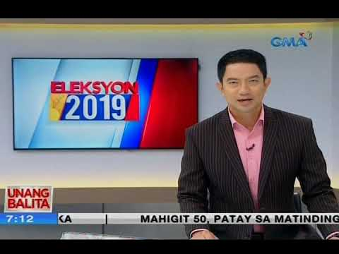 UB: Mykodigo app ng GMA News Online, para sa mga nahihirapang isaulo ang pangalan ng ibobotong...