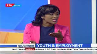 YOUTH & EMPLOYMENT: Dissecting the National Youth Council Bill 2019