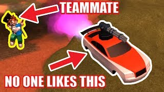 Every Jailbreak Player Hates This... | Roblox Jailbreak