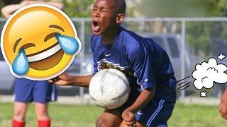 Fútbol chistoso , para morirse de la risa 2016- 2017 - futebol engraçado