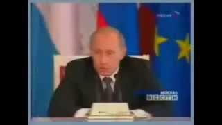 Владимир Владимирович Путин ЖЖЕТ(приколы)смотреть до конца)