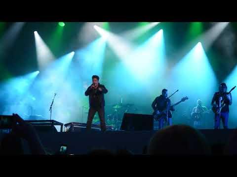 Eric Lapointe - La Nuit