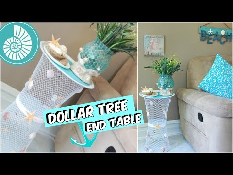 Dollar Tree Haul/Home Furniture Hacks