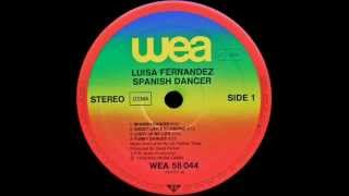 Luisa Fernandez - Spanish Dancer