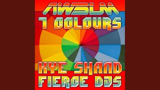 7 Colours (Original Mix)