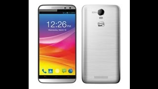 Micromax Canvas Juice 2 AQ5001 software update solution,Micromax AQ5001