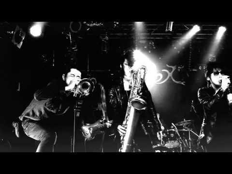 THE MAN - GABBA GABBA HEY 【Music Video(Short ver.)】
