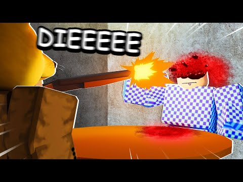 Download killing my friends in roblox... (Roblox The Test)