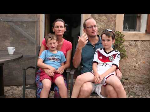 Review of German customers | Rent Rural House Mallorca