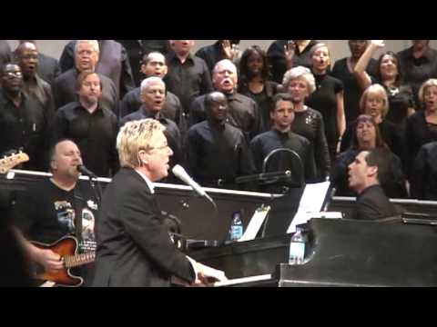 Concert - Don Moen - We Lift Up Your Name