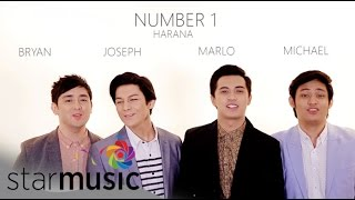 Watch Harana Number One video