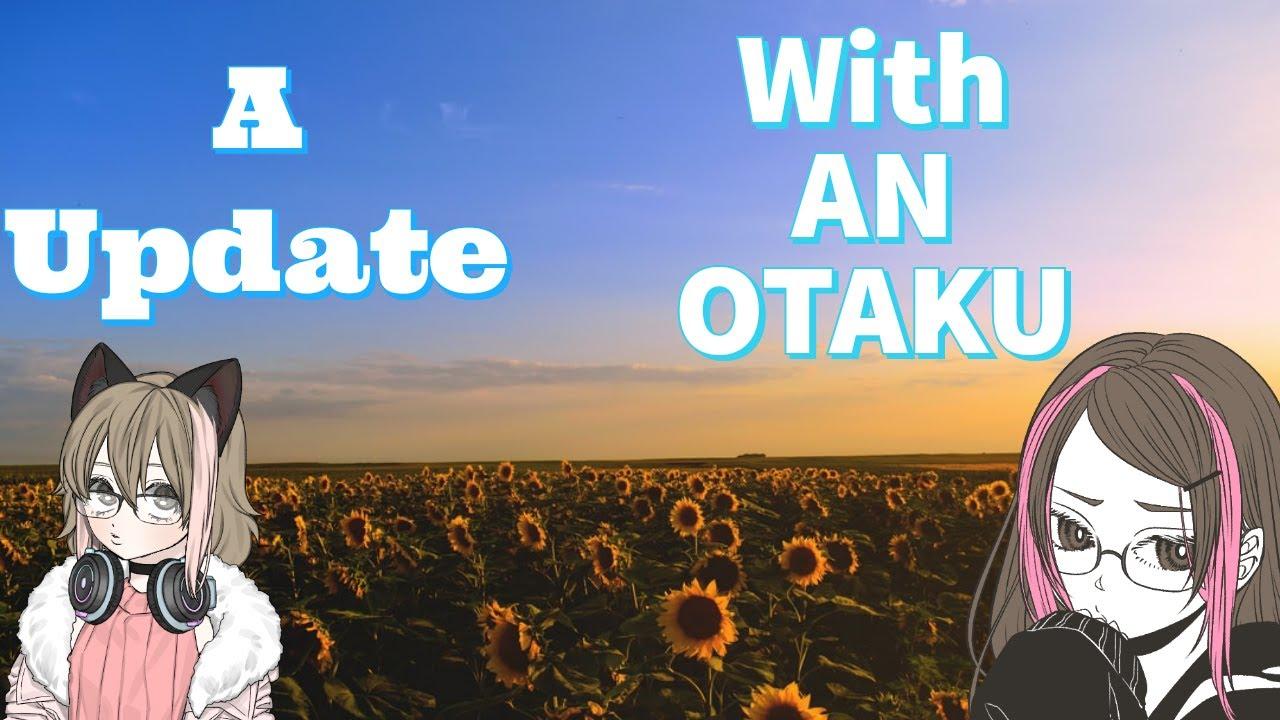 Otaku chats