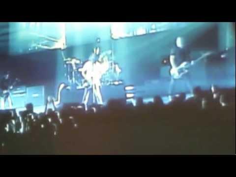 Soundgarden - Fell on Black Days - Toronto (January 25, 2013)