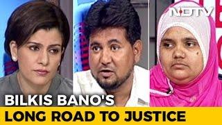 Gujarat Riots Victim Bilkis Bano: 'Don't Want Revenge'