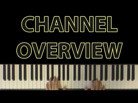 Channel Overview: The 70k subscriber mark