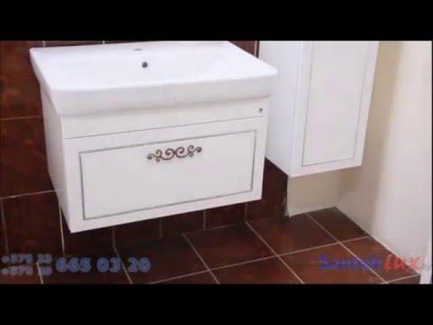 Огромный выбор мебели для ванных комнат в каталоге керамин. Фото, подробное описание и цены.