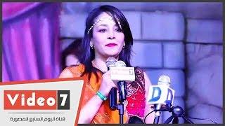 رئيسة مهرجان الطهاة: مصر مفيهاش إرهاب لأنها بلد الأمان