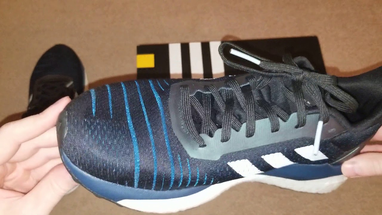 Adidas SOLAR DRIVE M with BOOST