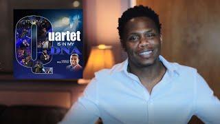 Quartet DNA Exclusive with Roy Ladson