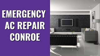 Emergency AC Repair Conroe | Excellent Tips To Give Your Home A New Look