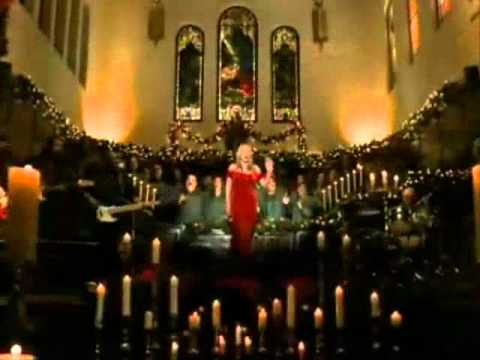 Mariah Carey vs Jennifer Hudson - O Holy Night