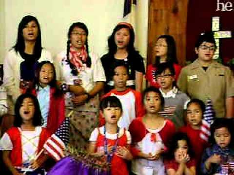 Berean Bible Baptist Academy- Part 2