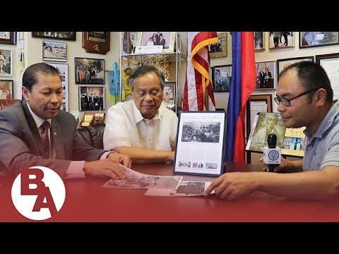 How Filipinos Settled In Louisiana In The 1700s; 'Manila Avenue' In New Jersey | BA Newsbreak