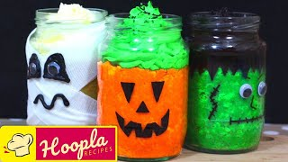 DIY HALLOWEEN Desserts | Halloween 2019 Cakes Cupcakes and More by HooplaKidz Recipes