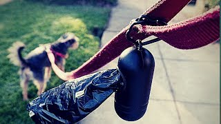 Best Dog Poop Bags - That'll Make You Feel Better About Having To Pick Up Your Dog's Crap