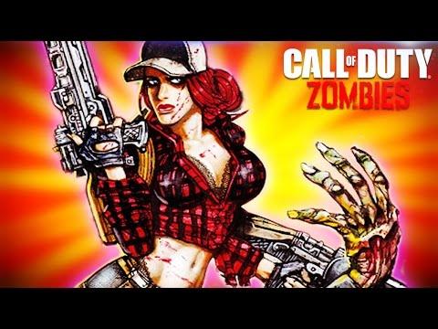 NUEVO CÓMIC No. 5 CALL OF DUTY ZOMBIES (Black Ops III Zombies)
