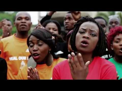 Heal Our Land by United Gospel Artists