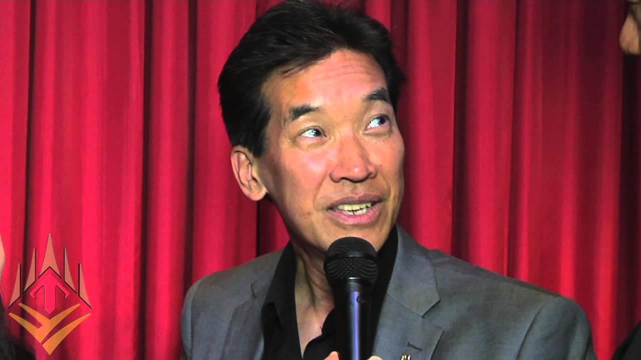 Peter Kwong Rain