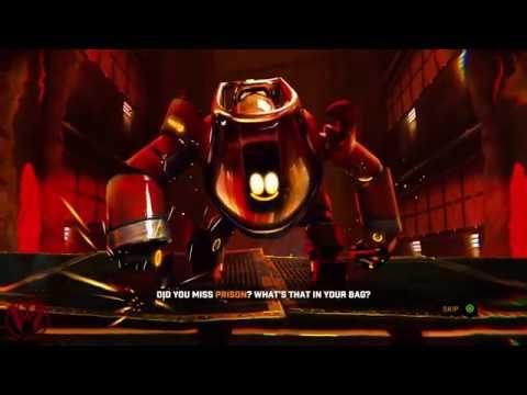 Fallback   PC Gameplay   1080p HD   Max Settings