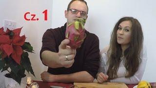 Czacha Dymi - Egzotyczne owoce [cz.1]